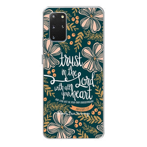Bible Quotes Phone Cover | Samsung Phone Covers in Dar Tanzania