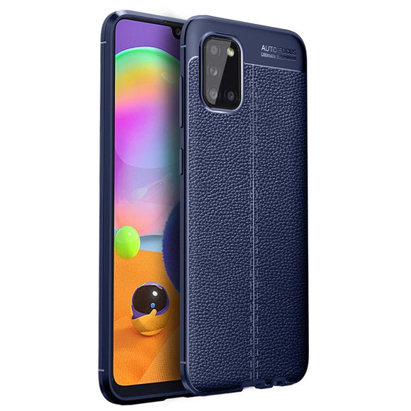 Luxury Leather Samsung Phone Cover | Phone Covers in Dar