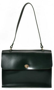 Ladies Retro Satchel Shoulder Bag