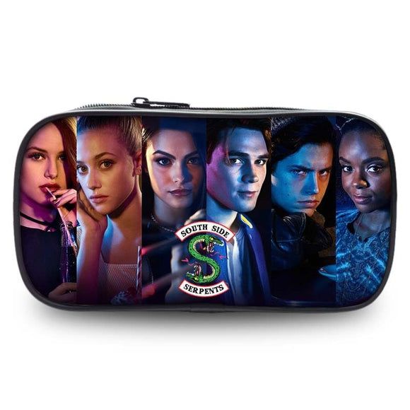 Riverdale Pencil Case | Archies Pencil Cases In Dar Tanzania