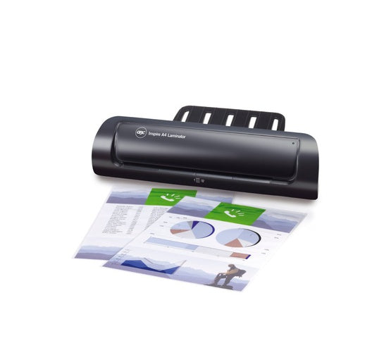 REXEL A3 Laminator Inspire | A3 Laminating Machines in Dar