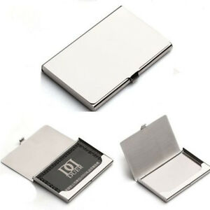 Stainless Steel Card Holder | Card Holders in Dar Tanzania