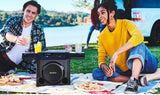 Sony Bluetooth Speaker GTK-PG10 | Portable Speakers in Dar