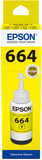 EPSON T6644 Yellow Ink Bottle | Epson Printer Ink in Dar