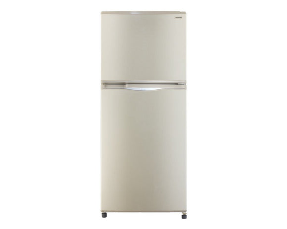 TOSHIBA 2 Door No Frost Fridge 290lt | Fridges in Dar Tanzania