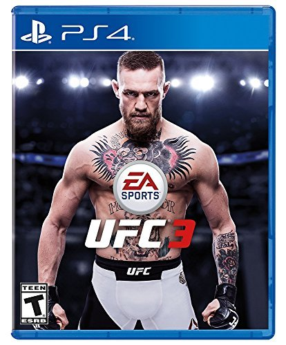 UFC 3 for ps4 | Shop Playstation 4 Games in Dar Tanzania