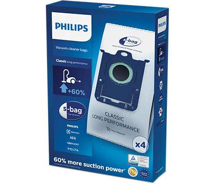 PHILIPS Vacuum Cleaner Bags | Vacuum Bags In Dar Tanzania