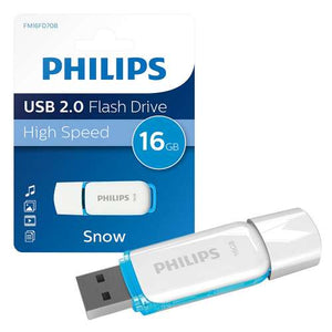 Philips USB 2.0 Flash Drive 16 GB - Shop Online in Tanzania | Empire Greeting Cards Ltd