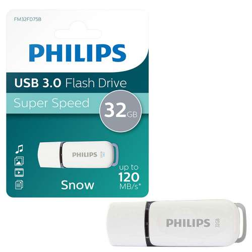 Philips USB 2.0 Flash Drive 32 GB - Shop Online in Tanzania | Empire Greeting Cards Ltd