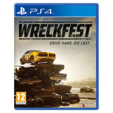 Wreckfest ps4 Game | Ps4 Games in Dar Tanzania | Playstation