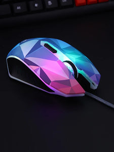 LITBest W39   6 Key Wired USB Gaming Mouse 6 Key