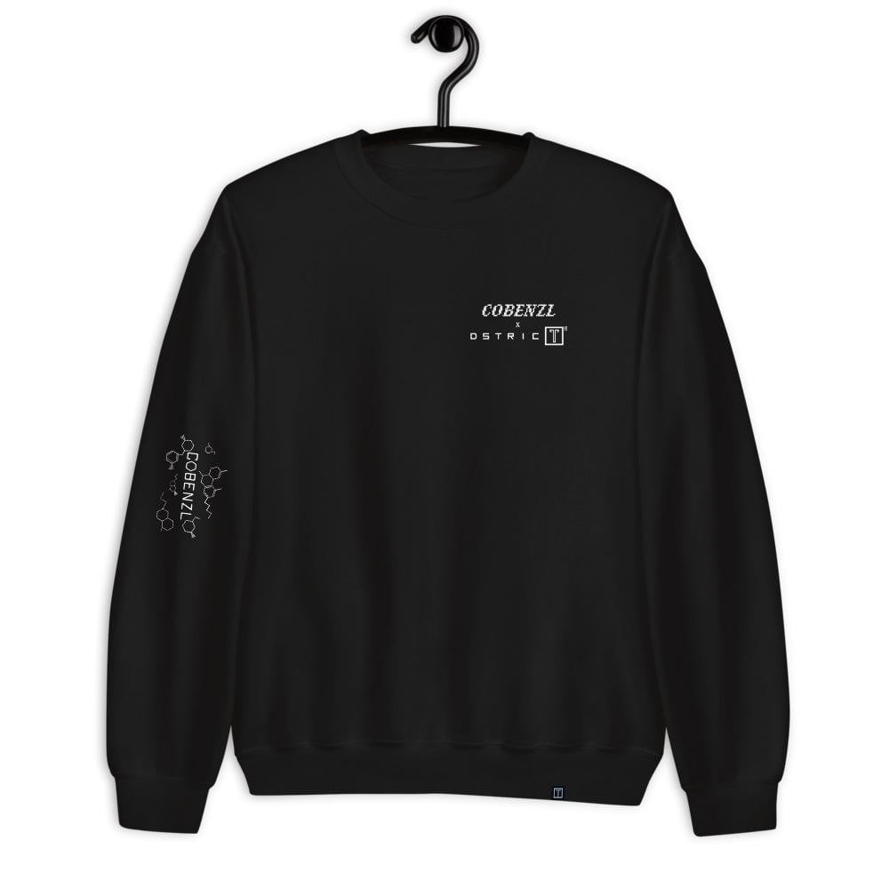 Cobenzl Sweatshirt - Dstrict Fashion OG