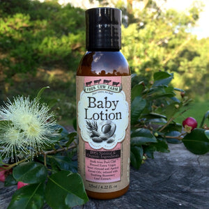 Baby Lotion 125ml / 4.22 fl.oz