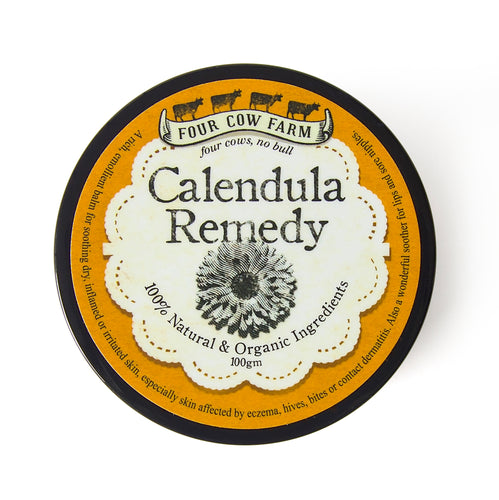 Calendula Remedy