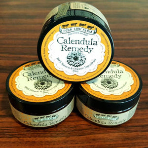 Calendula Remedy 100g - 3 Packs
