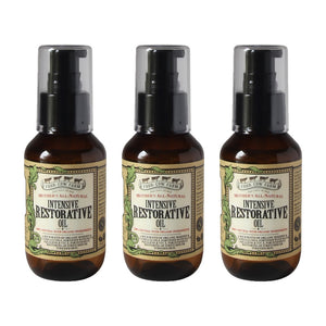 Mother's All-Natural Intensive Restorative Oil 85ml / 2.87 fl.oz - 3 packs
