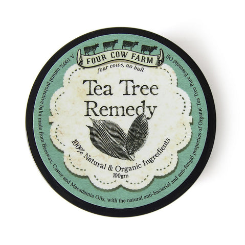Tea Tree Remedy 100gm (Expiry: Jan 2018)