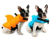 Load image into Gallery viewer, Dog Life Jacket