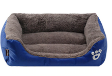 "Load image into Gallery viewer, ""Sleep Well"" Dog Bed"