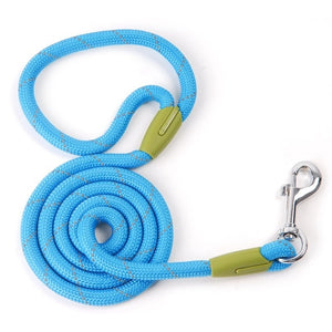 Strong-Pull Dog Leash