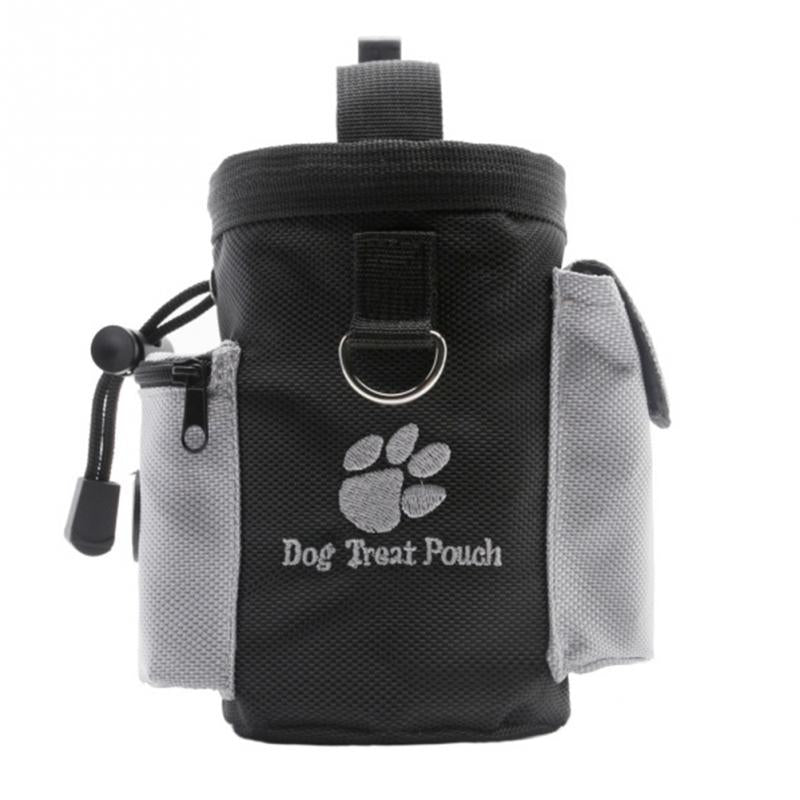 Detachable Dog Treat Pouch