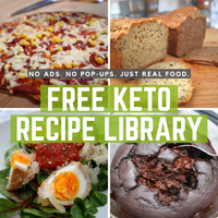 Free recipe library - bread, desserts, breakfasts, lunches, dinners, and starter information.