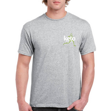 Load image into Gallery viewer, Mens Branded Soft-Style T-Shirt