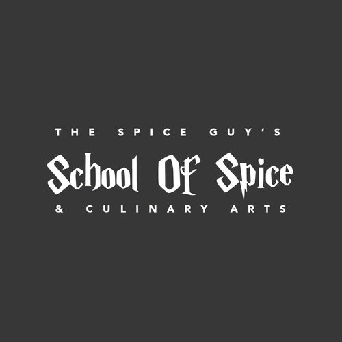 School of Spice Masterclasses with the Spice Guy