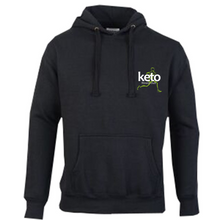 Load image into Gallery viewer, Unisex Branded Hoodie