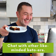 Load image into Gallery viewer, Keto Kick-start Programme: 12 months of support & guidance
