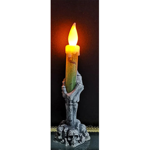 Ghost Hand Candle LED
