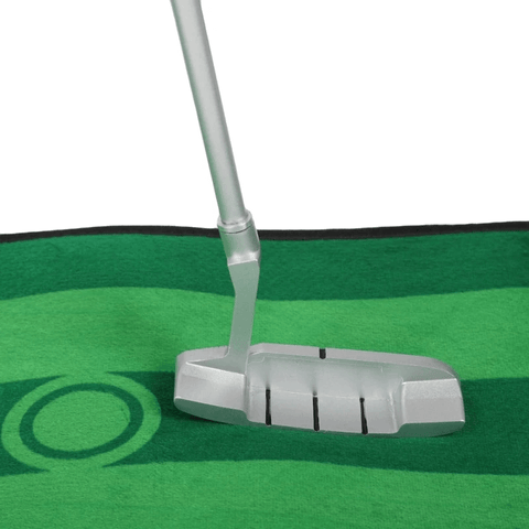 Practice Golf Right Hand Putter Club