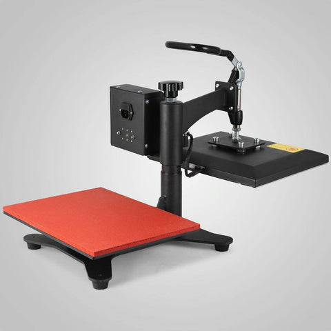 Premium Heat Press Transfer Machine
