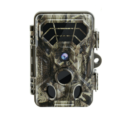 Wildlife Security Hunting Trail Game Camera 16MP
