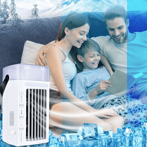 Personal Indoor Small Room Air Conditioner