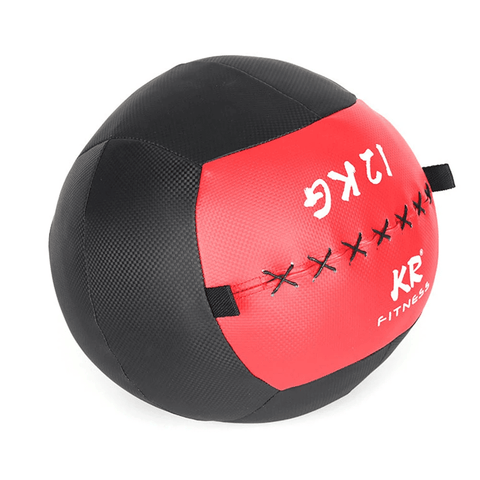 Fillable AB Exercise Medicine Weight Ball