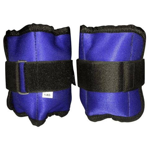 Adjustable Workout Exercise Ankle Leg Weights
