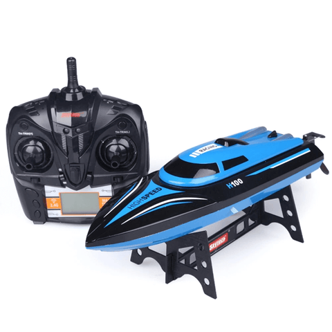 Remote Control Electric RC Speed Boat