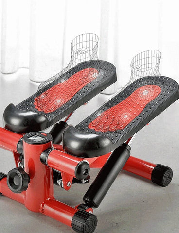 Portable Stair Stepper Exercise Machine