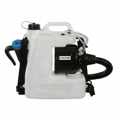 Heavy Duty ULV Cold Disinfectant House Fogger Machine