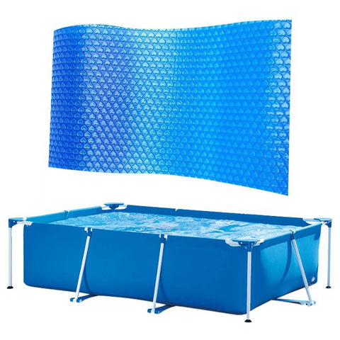 Rectangle Above Ground Solar Pool Cover 8' x 5'