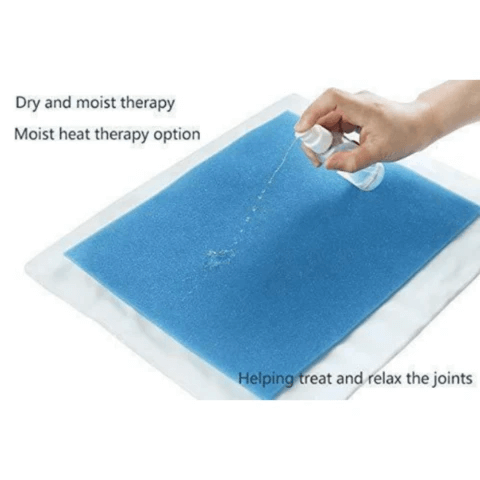 Premium Portable Large Electric Infrared Heating Pad
