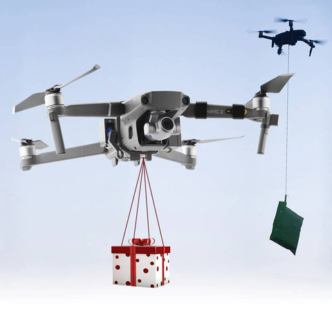 Air Drop System for Mavic 2 Drone