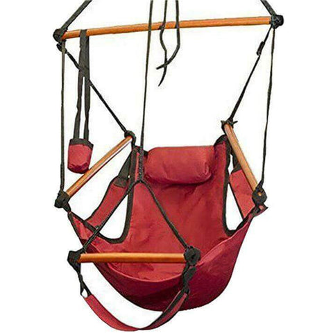 Hammock Hanging Chair Air Deluxe