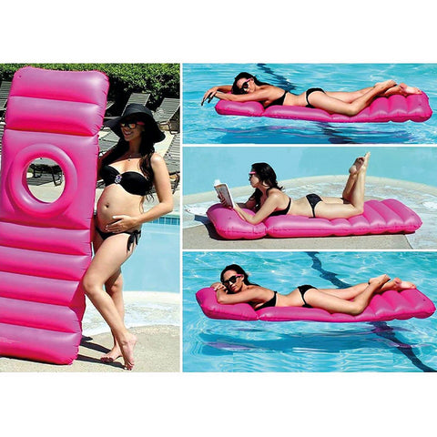 Inflatable Maternity Raft Float