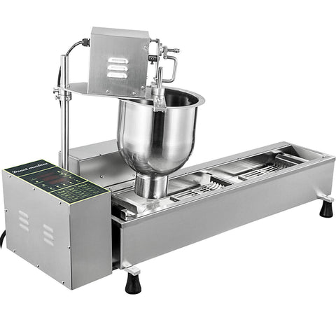 Commercial Automatic Donut Maker Machine