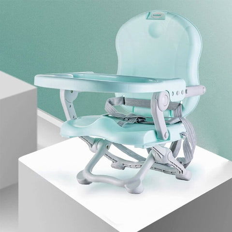 Foldable Baby Dining Table And Chair