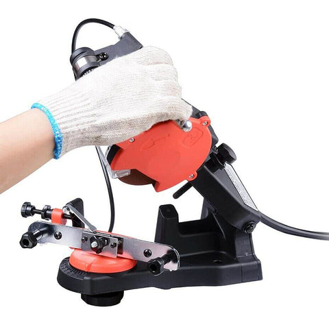 4800RPM Electric Chain Saw Sharpener Tool