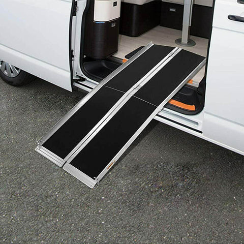 Wheelchair Ramp Handicap Mobility Scooter