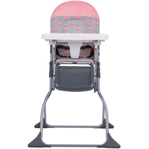 Adjustable Baby High Chair Seat